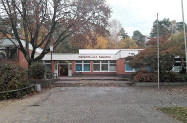 Grundschule Tanneck Ferienbetreuung